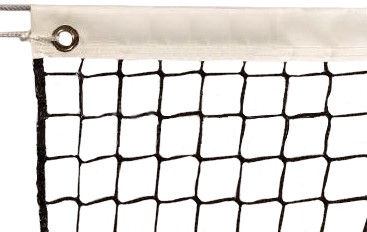 Netex Tennis Net Black
