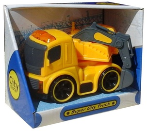 983c0b6d87b Pareto Centrs Excavator Super City Truck