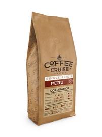 Kavos pupelės Coffee Cruise Peru, 1 kg
