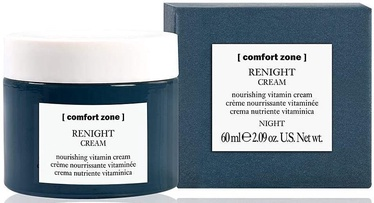 Крем для лица Comfort Zone Renight Cream, 60 мл