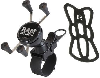 Telefono laikiklis RAM Mount Ez-Strap Rail Mount Uniwersal X-Grip