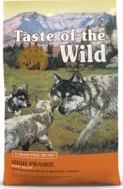 Taste of the Wild High Prairie Puppy Dry Food 2kg