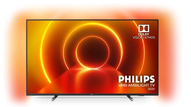 Televizorius Philips 55PUS7805/12 LED