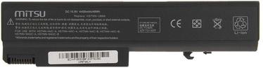 Аккумулятор для ноутбука Mitsu Battery For HP 6530b/6735b/6930p 4400mAh