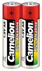Camelion 1.5V/LR6 Plus Alkaline Battery AA x 2