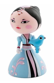 Djeco Arty Toys Princess Himeka