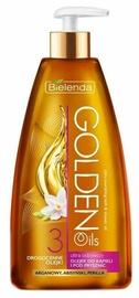 Bielenda Golden Oils Ultra Nourishing Bath & Shower Oil 250ml
