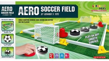 Gerardos Toys Aero Soccer Football 44138