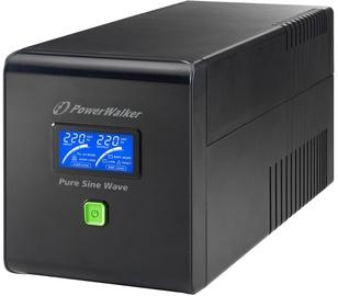 PowerWalker UPS VI 1000 PSW FR