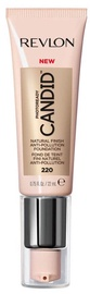 Revlon Photoready Candid Anti-pollution Foundation 22g 220