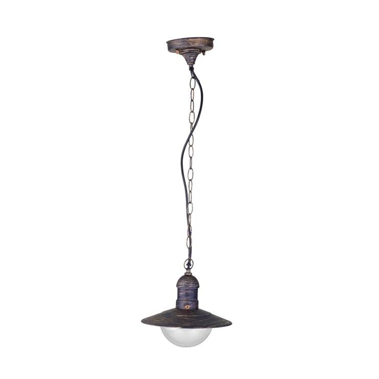 LAMPA ĀRA DH6013D 60W E27 IP44