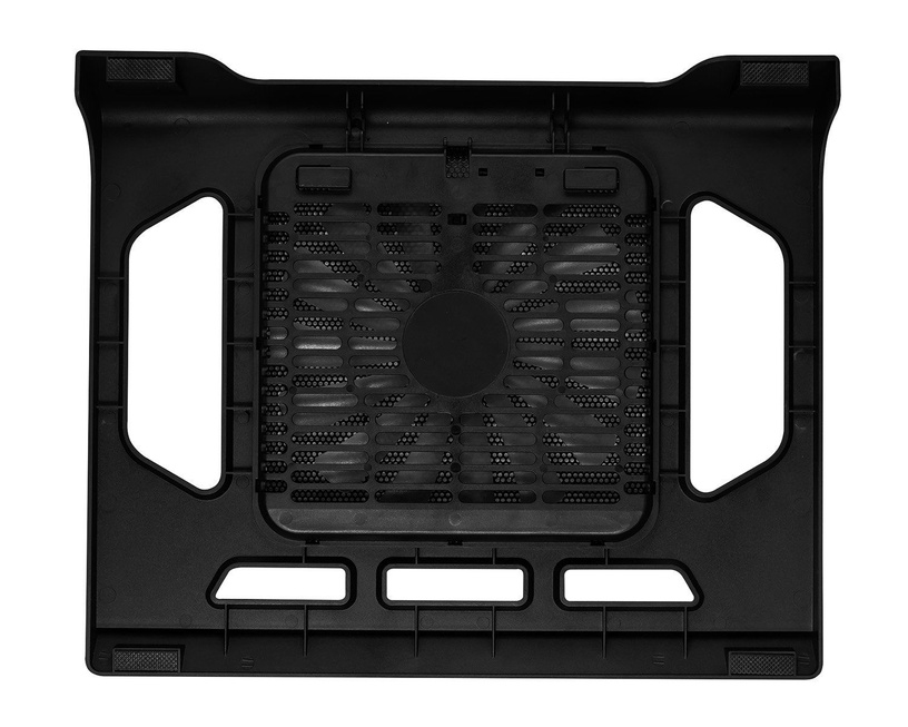 Trust GXT 220 Notebook cooling stand Black