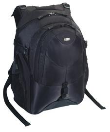 Targus Campus Backpack 15.4-16 Black
