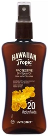 Hawaiian Tropic Protective Dry Oil Spray SPF20 200ml
