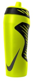Nike Hyperfuel Water Bottle 500ml Green