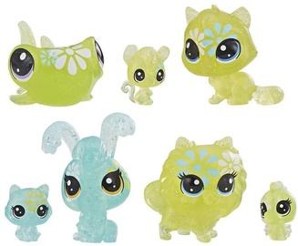 Hasbro Littlest Pet Shop Petal Party Daisy 7pcs