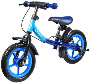 Lionelo Balance Bike DAN PLUS Blue