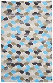 Vannas istabas paklājs Ridder Mosaik, 800x500 mm