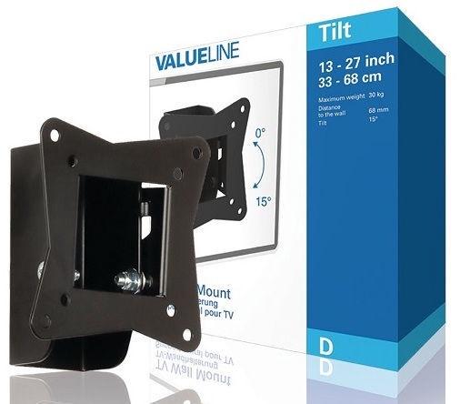 "ValueLine VLMTS Universal TV Wall Mount 13""-27"""