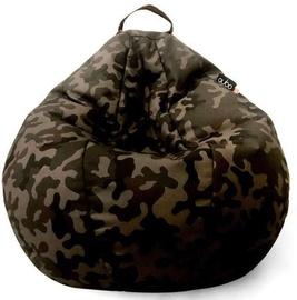 Qubo Comfort 120 Pouf Camouflage Pop Art115931