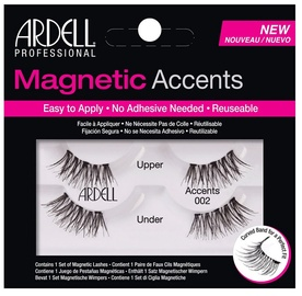 Ardell Magnetic Accents 2 pair 02