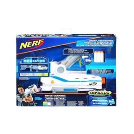 Žaislinis šautuvas Nerf Modulus Firepower E0029, nuo 8 m.