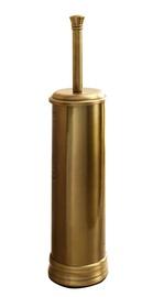 Tualetes poda birste Gedy Romance 7533 44 9x9x4,1cm, bronza