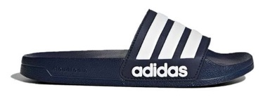 Adidas Adilette Cloudfoam Slides AQ1703 Navy Blue 46
