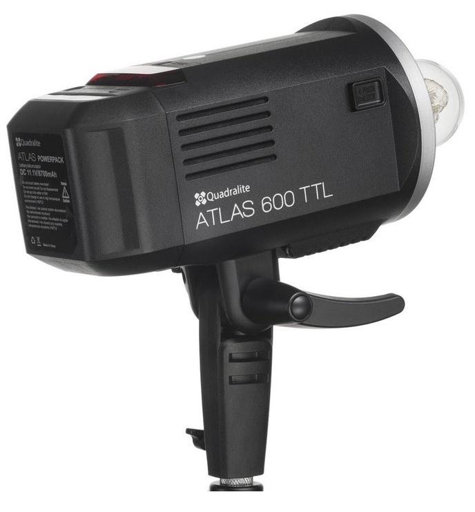 Quadralite Atlas 600 TTL Flash