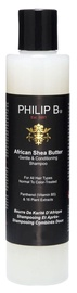 Philip B African Shea Butter Gentle & Conditioning Shampoo 350ml