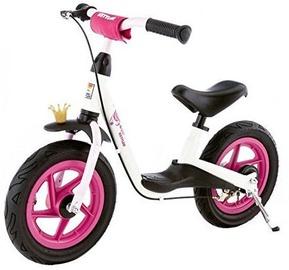 Vaikiškas dviratis Kettler Spirit Air 12.5'' Princess Pink
