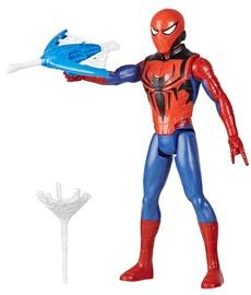 Rotaļlietu figūriņa Hasbro Marvel Titan Hero Series Blast Gear Spider Man E7344