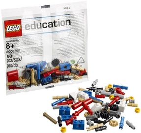 LEGO Education Machines & Mechanisms Replacement Pack 1 2000708
