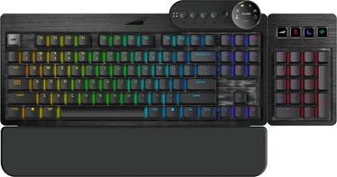 Клавиатура Mountain Everest Max EN, черный