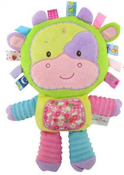 Funikids Cuddly Toy With Screech Cow 692500