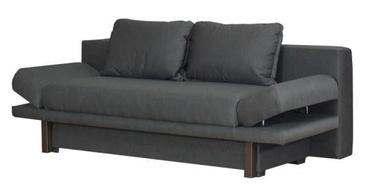 Dīvāngulta Bodzio Magrina S3 Grey, 200 x 88 x 71 cm