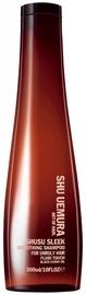 Šampūnas Shu Uemura Shusu Sleek Smoothing, 300 ml