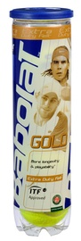 Babolat Gold Tennis Balls 4pcs