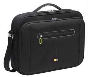"""Klēpjdatoru soma Case Logic PNC218, melna, 17"""""""