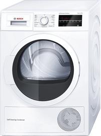 Skalbinių džiovyklė Bosch WTW854L8SN