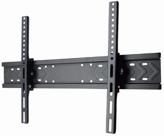 Televizoriaus laikiklis Gembird WM-65T-01 TV Wall Mount For 32-45'' Black