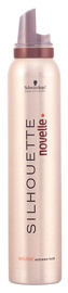 Schwarzkopf Silhouette Novelle Mousse Extreme Hold 200ml