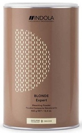 Indola Blonde Expert Bleaching Powder 450g