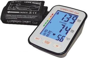 Kardio-Test KTA-K3 Basic Blood Pressure Gauge