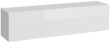 ASM Blox SW23 Cupboard Hanging Cabinet White