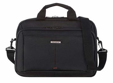 Сумка для ноутбука Samsonite, черный, 13.3″
