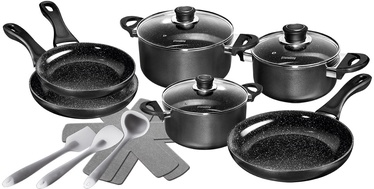 Stoneline Ceramic Cookware Set 14pcs