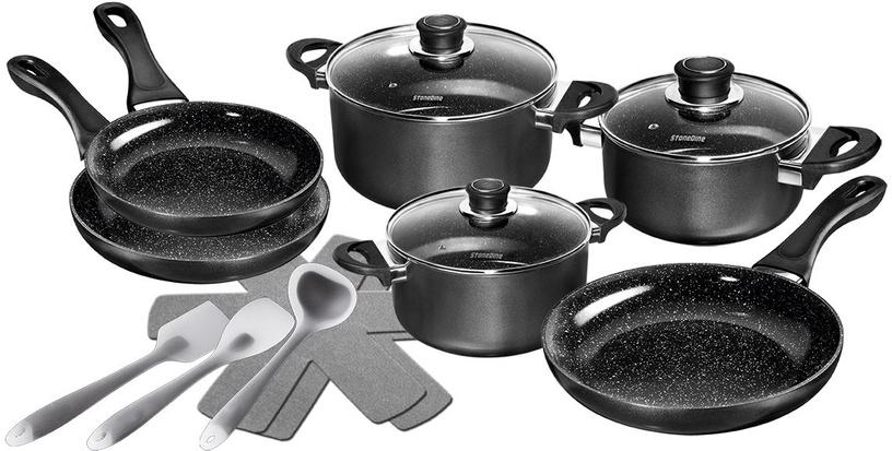 Stoneline Ceramic Cookware Set 14pcs