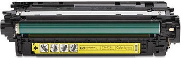 HP CF032A Toner Yellow