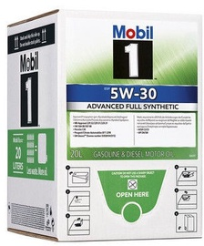 Mobil 1 ESP 5W/30 Engine Oil Bag In Box 20l